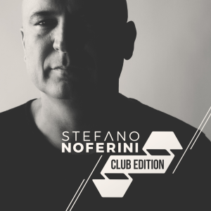 Club Edition Stefano Noferini Saturday at 6 a.m. cet